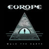 Walk the Earth:   - Europe [CD]
