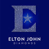 Diamonds - Elton John [CD]