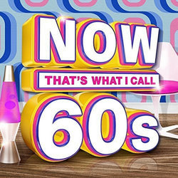 Now That's What I Call 60s - Various Artists [CD]