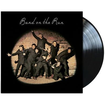 Band On the Run - Paul McCartney and Wings [VINYL]