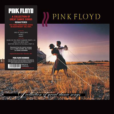 A Collection of Great Dance Songs:   - Pink Floyd [VINYL]