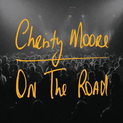 On the Road - Christy Moore [CD]