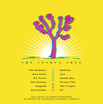 The Joshua Tree: New Roots - Various Artists [CD]
