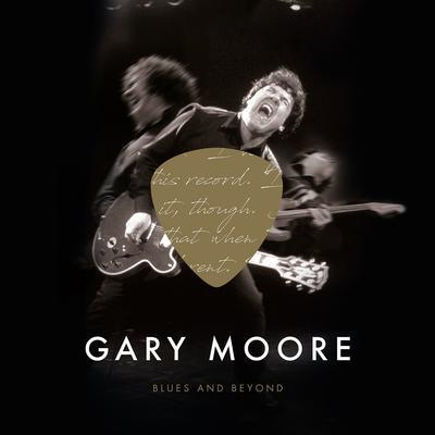 Blues and Beyond:   - Gary Moore [VINYL]