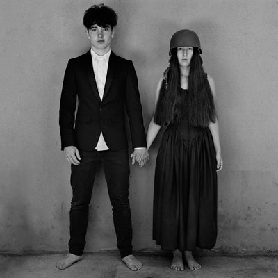 Songs of Experience - U2 [CD]