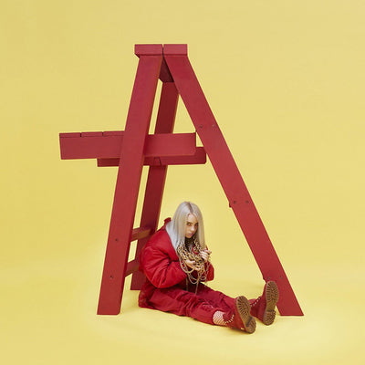 Dont Smile at Me:   - Billie Eilish [VINYL]