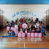 Semicircle:   - The Go! Team [CD]