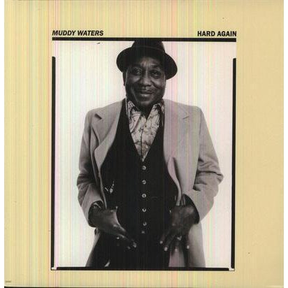 Hard Again - Muddy Waters [VINYL]