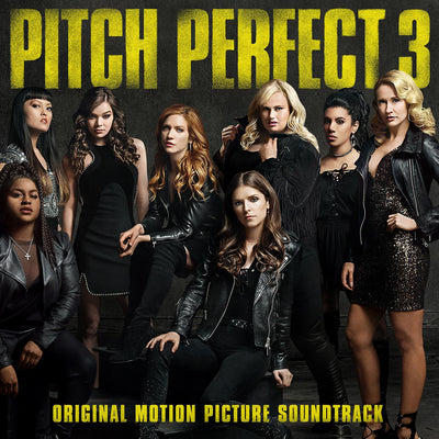 Pitch Perfect 3 - Various Performers [CD]