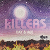 Day and Age - The Killers [VINYL]