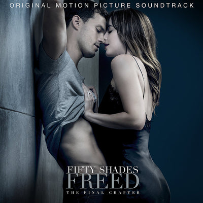 Fifty Shades Freed: The Final Chapter - Various Artists [CD]