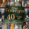 40 Years On... To Be Continued - The Fureys [CD]