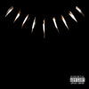 Black Panther: The Album:   - Various Artists [CD]