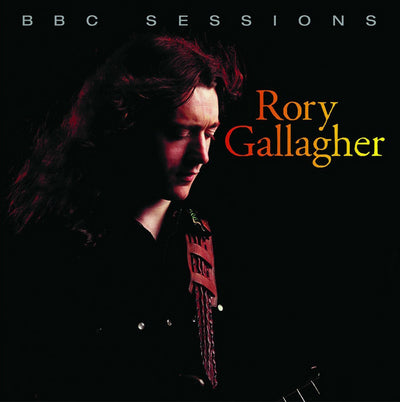BBC Sessions - Rory Gallagher [CD]