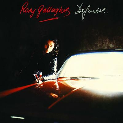 Defender - Rory Gallagher [VINYL]