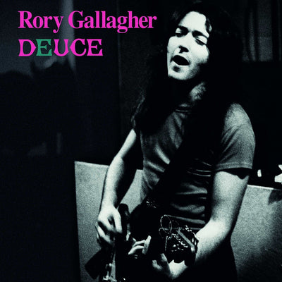Deuce - Rory Gallagher [CD]