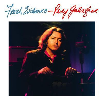 Fresh Evidence - Rory Gallagher [VINYL]