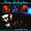 Stage Struck - Rory Gallagher [CD]