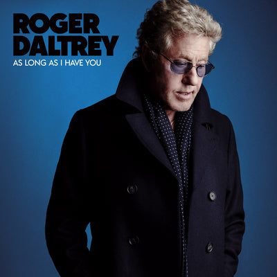 As Long As I Have You - Roger Daltrey [CD]