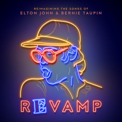 Revamp: Reimagining the Songs of Elton John & Bernie Taupin - Various Artists [CD]