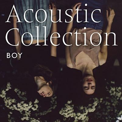 Acoustic Collection:   - BOY [VINYL]