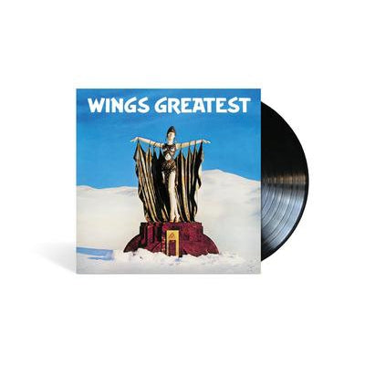 Greatest - Wings [VINYL]