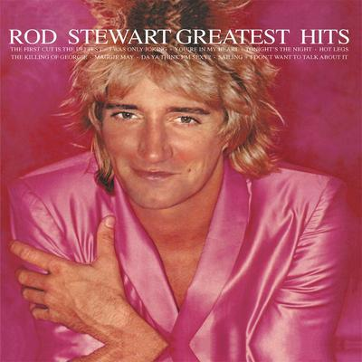 Greatest Hits:  - Volume 1 - Rod Stewart [VINYL]