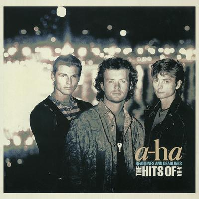 Headlines and Deadlines: The Hits of A-ha - a-ha [VINYL]