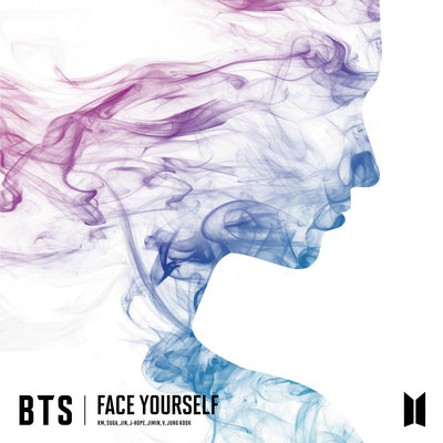 Face Yourself - BTS [CD]