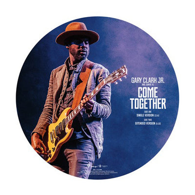 Come Together:   - Gary Clark Jr./Junkie XL [VINYL]