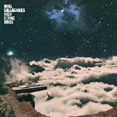 It's a Beautiful World: Remixes - Noel Gallagher's High Flying Birds [VINYL]