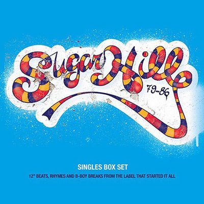 Sugar Hill 79-86:   - Various Artists [VINYL]