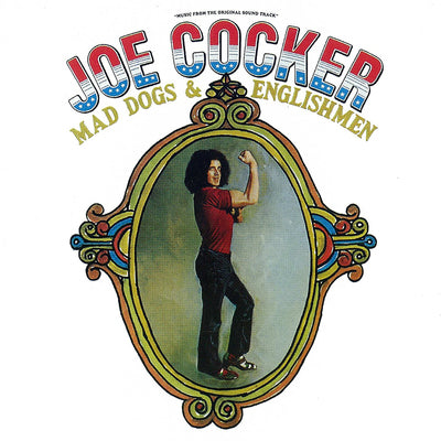 Mad Dogs & Englishmen - Joe Cocker [VINYL]