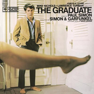 The Graduate - Simon & Garfunkel [VINYL]