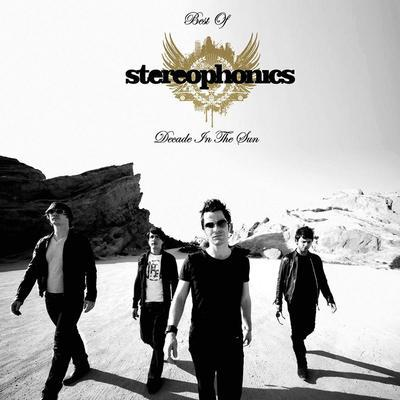 Decade in the Sun: Best of Stereophonics - Stereophonics [VINYL]
