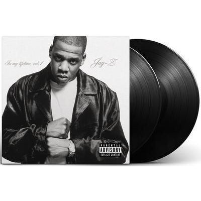In My Lifetime- Volume 1 - Jay-Z [VINYL]