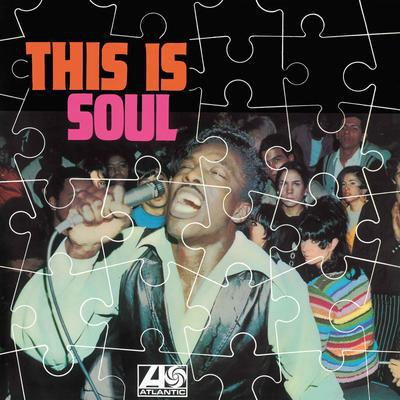 This Is Soul - Various Artists [VINYL]