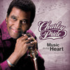 Music in My Heart:   - Charley Pride [CD]