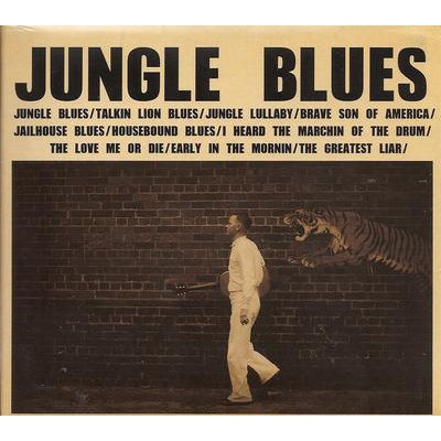 Jungle Blues - C.W. Stoneking [VINYL]