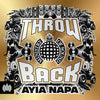 Throwback Ayia Napa:   - Various Artists [CD]