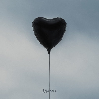 Misery:   - The Amity Affliction [CD]