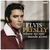 Where No One Stands Alone - Elvis Presley [CD]