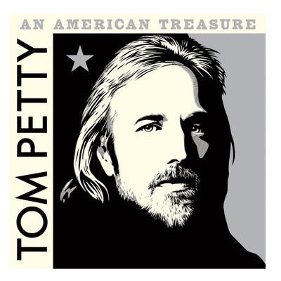 An American Treasure - Tom Petty [CD]