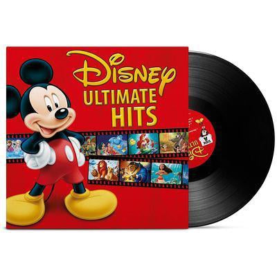 Disney Ultimate Hits - Various Performers [VINYL]