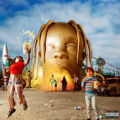 ASTROWORLD - Travis Scott [VINYL]