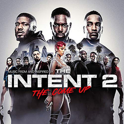 The Intent 2: The Come Up:   - Various Artists [CD]