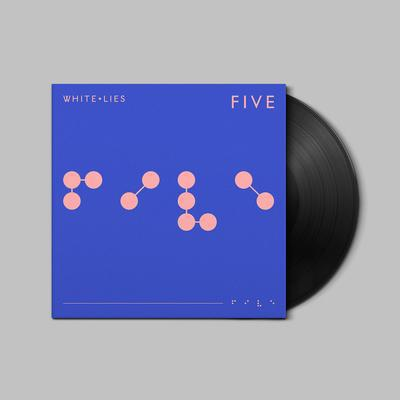FIVE: - White Lies [VINYL]