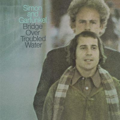 Bridge Over Troubled Water - Simon & Garfunkel [VINYL]