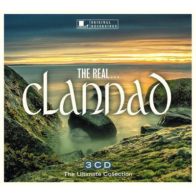 The Real... Clannad - Clannad [CD]