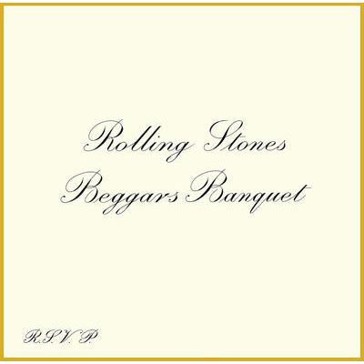 Beggars Banquet - The Rolling Stones [CD]